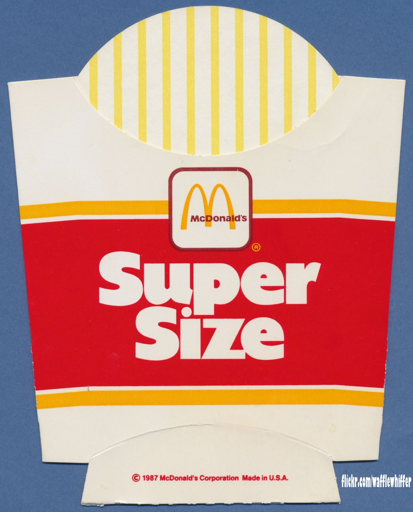 super sized mnc mcdonalds Super sized mnc - mcdonald's essays: over 180,000 super sized mnc - mcdonald's essays, super sized mnc - mcdonald's term papers, super sized mnc - mcdonald's research paper, book reports.
