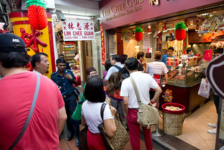 Chinatown in Singapore (2012) pt 2 | by Daisuki Photo