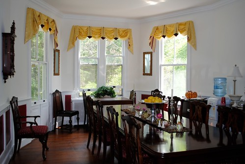 The Dining Room After | by PoplarHill