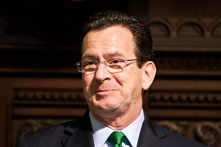 Gov. Malloy's State Of The State Address - 2012 | by WNPR - Connecticut Public Radio