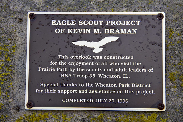 eagle scout project plaque Best place to order a plaque for an outdoor eagle project i just ordered a plaque for an award and as usual, be sure to ask for an eagle scout project.