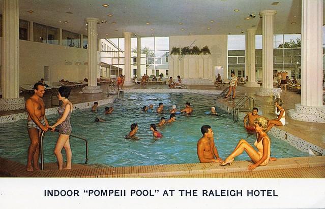 raleigh hotel south fallsburg ny flickr photo sharing. Black Bedroom Furniture Sets. Home Design Ideas