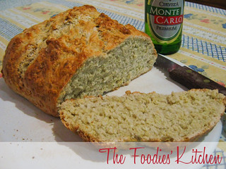 Beer Bread | by The Foodies' Kitchen