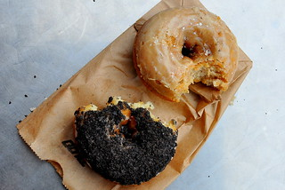 Mighty-O Donuts - Seattle | by Cathy Chaplin | GastronomyBlog.com