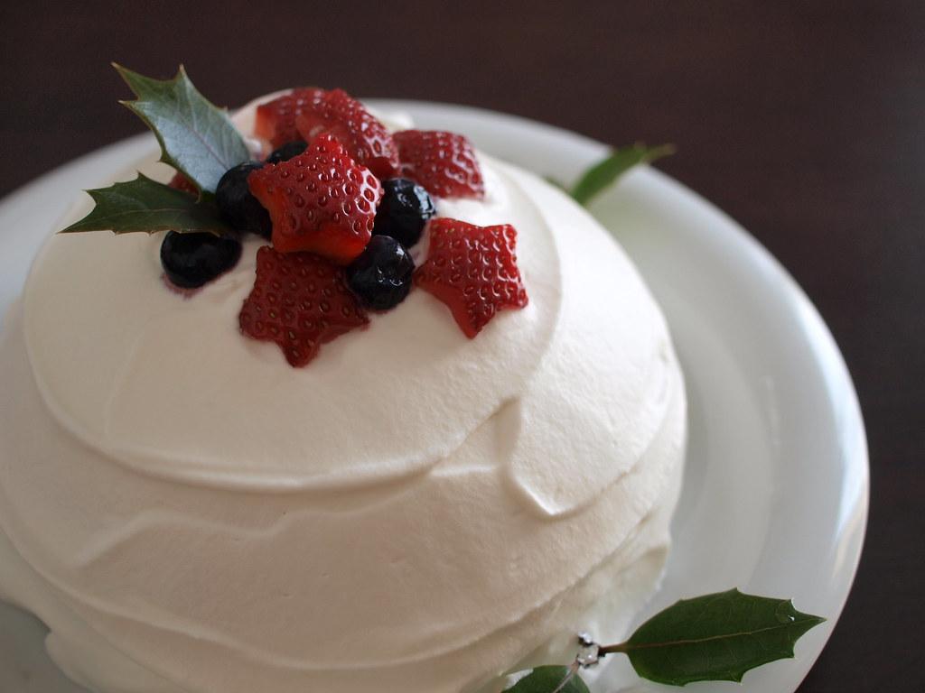 Dome Shaped Cake Pan