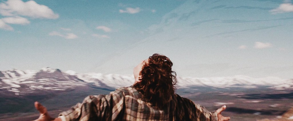 Into The Wild | Year: 2007 Director: Sean Penn Writers: Sean ... Kristen Stewart
