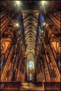Cologne Cathedral | by szeke