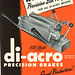 Di-Acro Precision Box Fingers