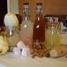 Liqueur making