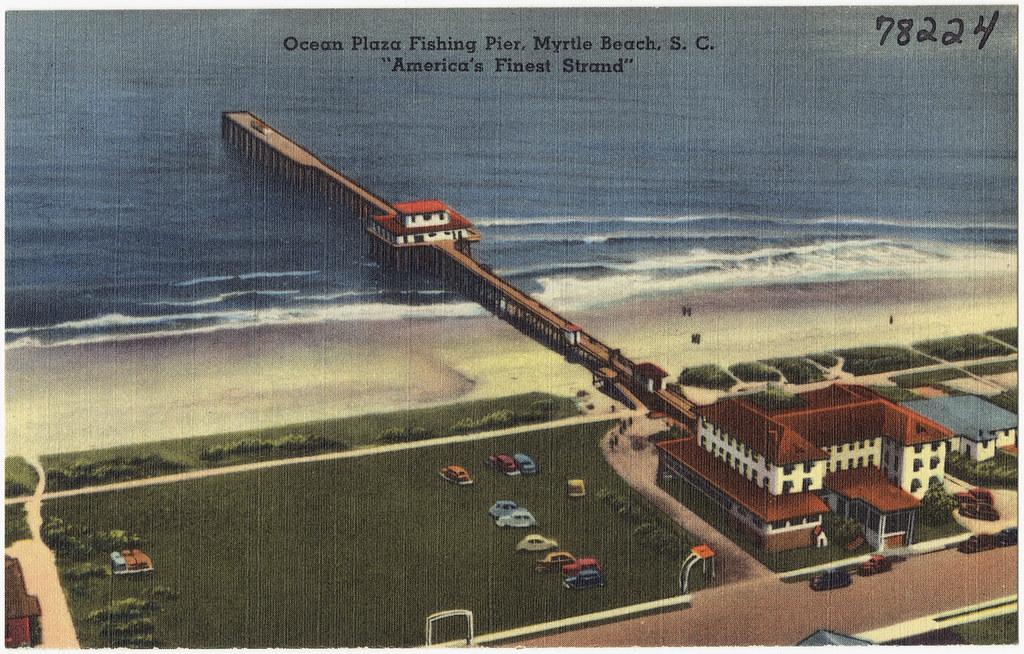 Ocean Plaza Myrtle Beach Sc