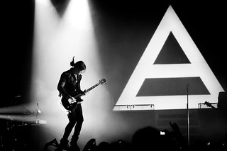 30 Seconds to Mars | by Susan Moss
