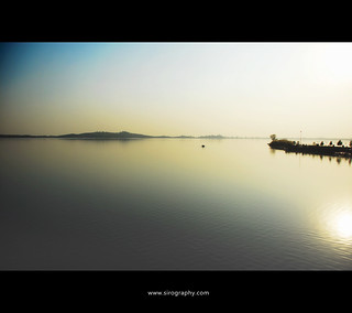 Sunset | Rawaldam | by SiroGraphy