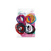 Girls Ouchless 2MM Medium Elastics