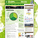 greenroomvoice ecorating page
