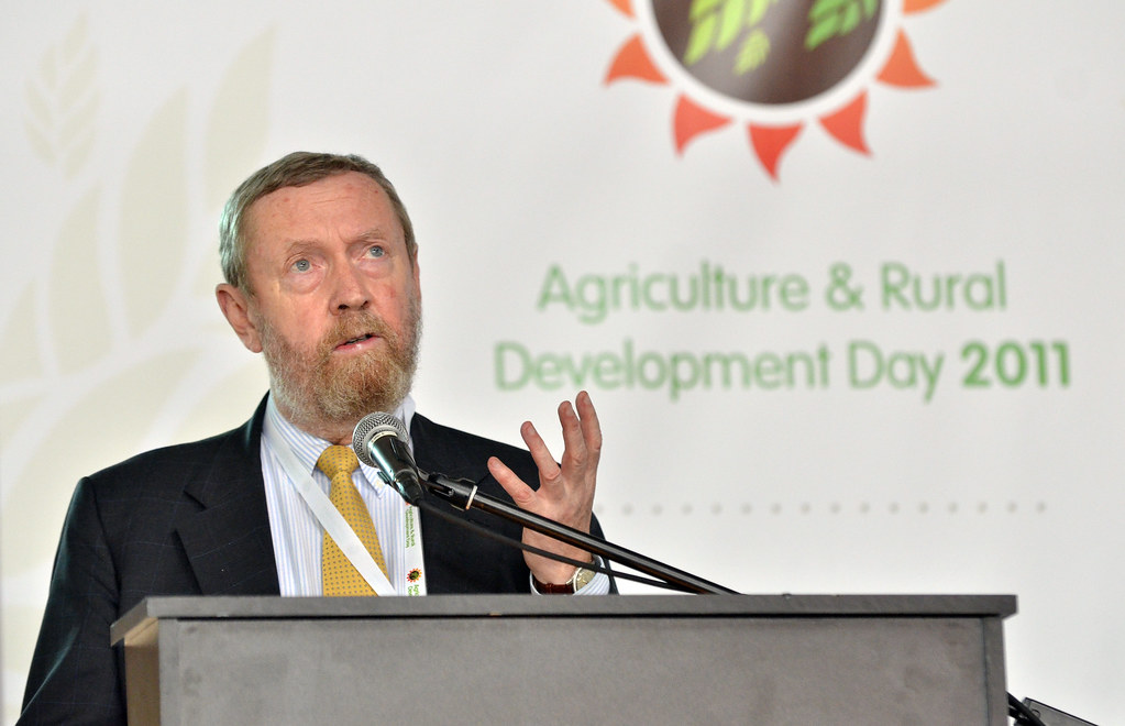 Agriculture And Rural Development Day 2011 In The