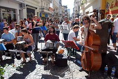 La Feria de San Telmo à Buenos Aires