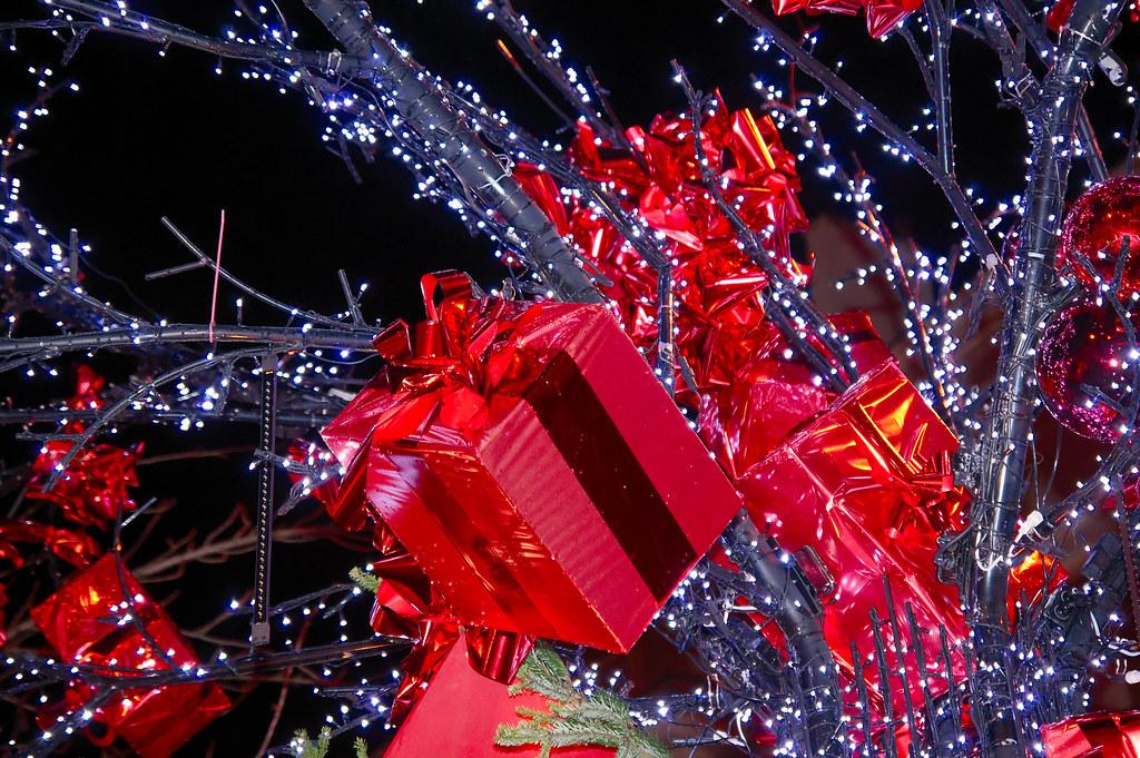 Decoration De Noel Solaire Exterieure