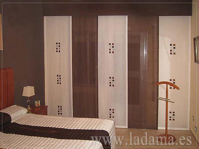 Decoraci n para dormitorios cl sicos cortinas con dobles cortinas y bandos tapicer as colchas - Decoracion cortinas dormitorio ...