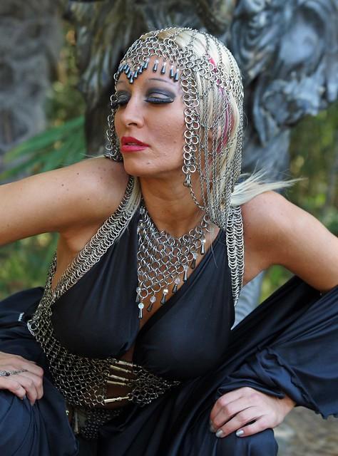 Sahsha Grether Nude Photos 97