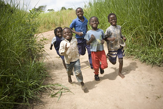 Luanshya, Copperbelt Province, Zambia | by Heifer International