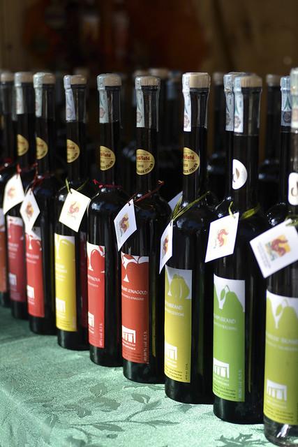 Traubenfest apfelsaft festa dell 39 uva succo di mela for Azienda soggiorno merano