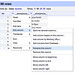 Google Refine - rename columns