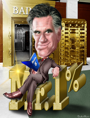 Mitt Romney at Bain Capital | by MittRomneys