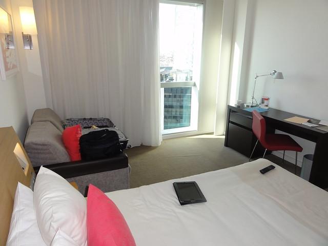 Accor Hotel Espagne Barcelone
