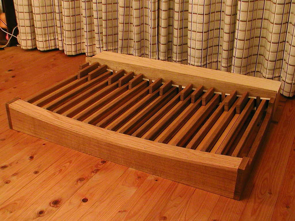 self build midi organ pedal board made of oak and pine otokoyama flickr. Black Bedroom Furniture Sets. Home Design Ideas