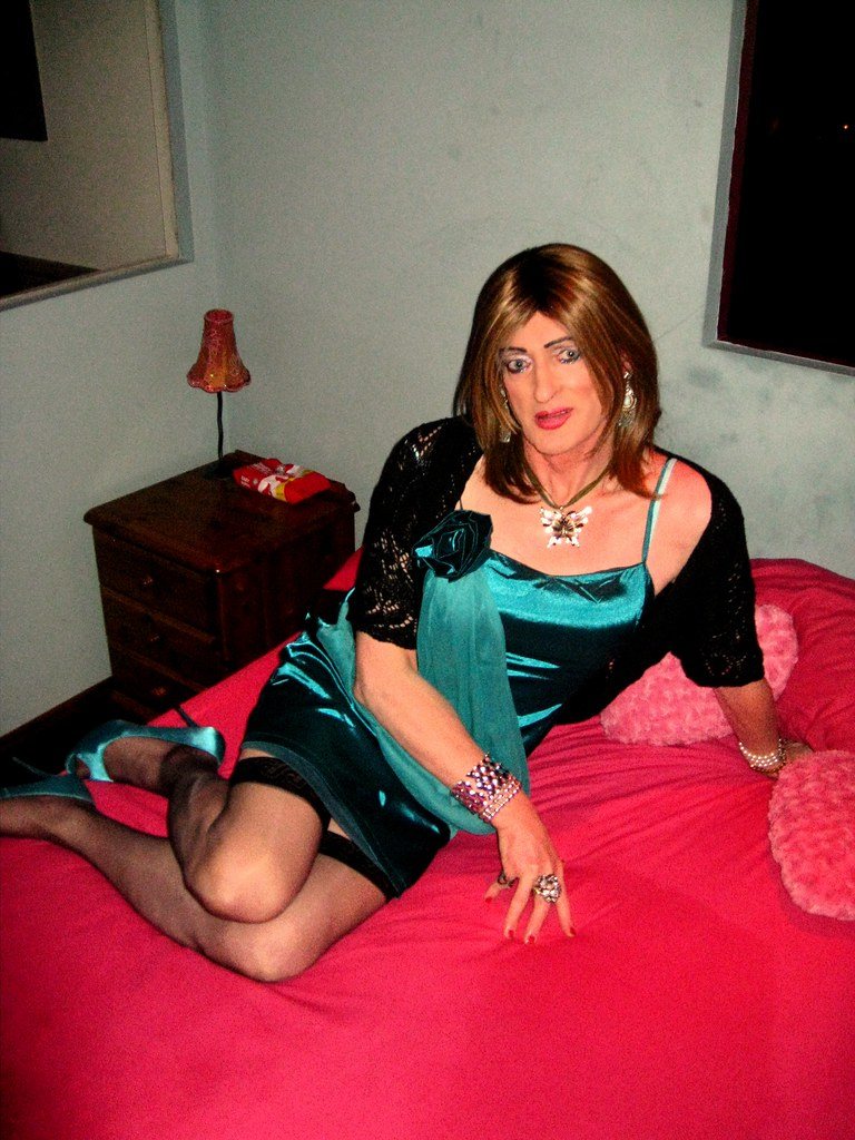 Niederhauser recommends Tranny pantyhose pictures gallery