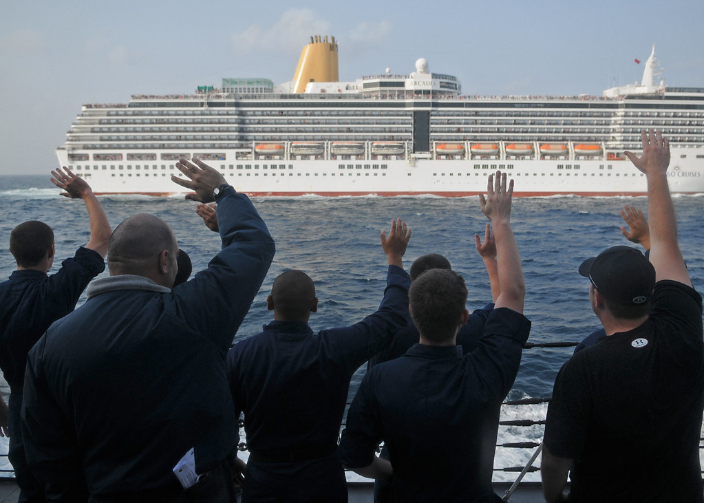 31 Excellent Working On A Cruise Ship Forum Fitbudha Com