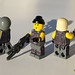 Gears of War 3 LEGO Minifigs