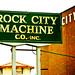Rock City Machine Co