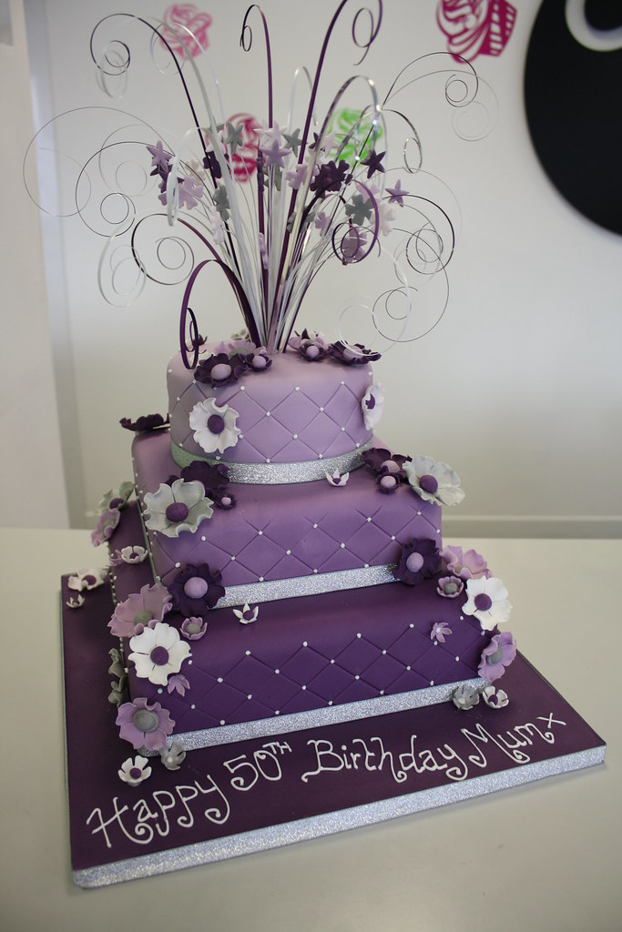 And Fabulous Cake Topper