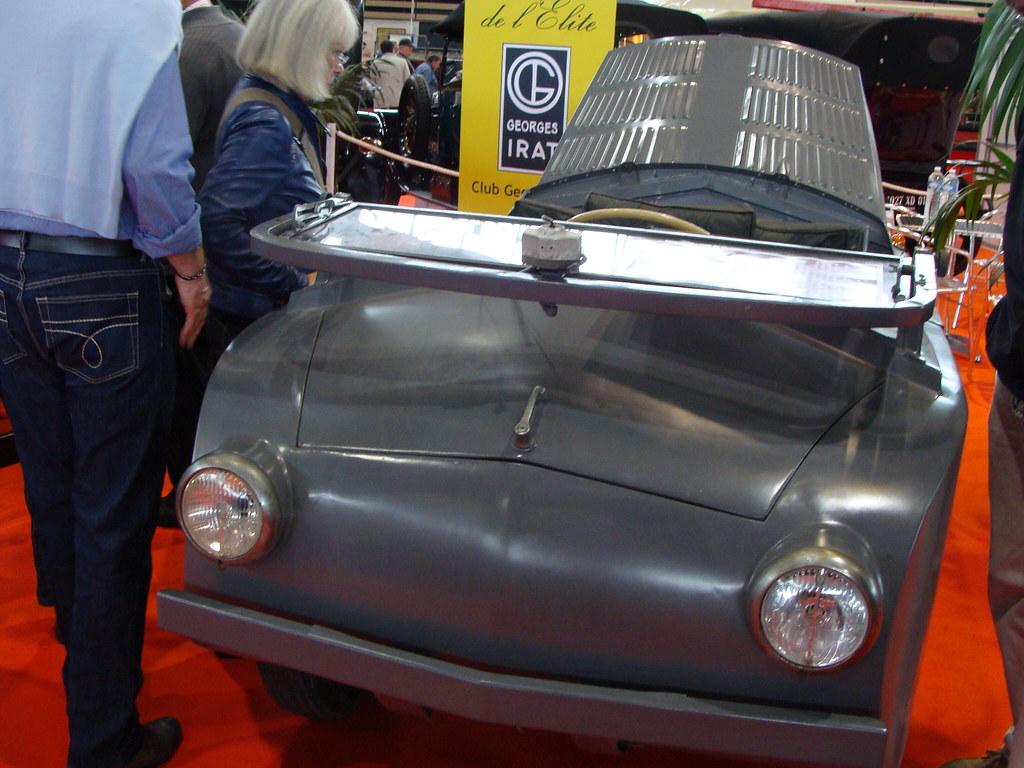 georges irat voiture du bled 1950 moteur panhard 2 cylindr flickr. Black Bedroom Furniture Sets. Home Design Ideas