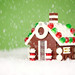 Build It Yourself: Gingerbread House