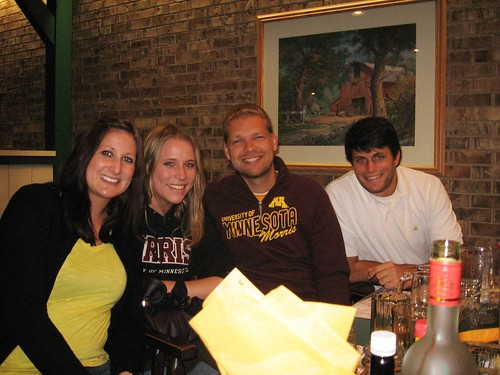 Morris Area Young Alumni Gathering at the Ranch House 2 | by University of Minnesota, Morris Alumni Association