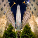 Happy Holidays from NYC: Rockefeller Center