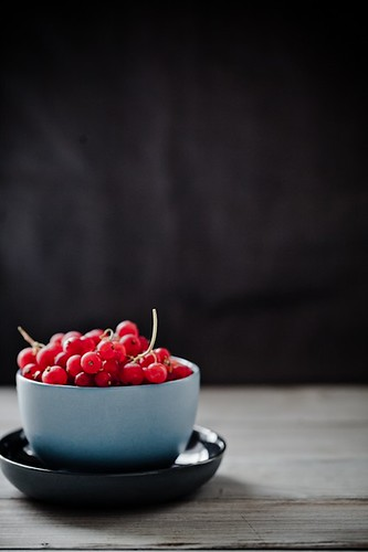 Red Currants | by tartelette