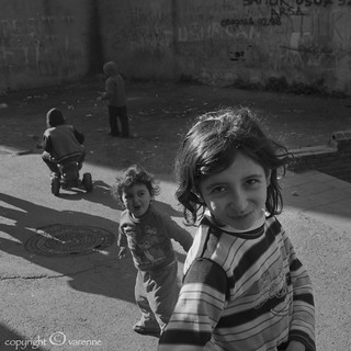children playing | by EG documentary photography