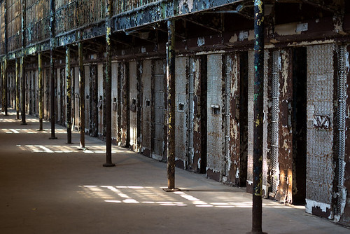 Ohio State Reformatory 9-1-2011 3-39-56 PM | by Krista Brownlee
