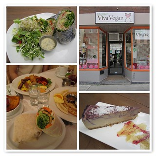 Montreal Vegan | by veganbackpacker
