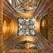 Cathedral of Canterbury - Canterbury, Kent, UK