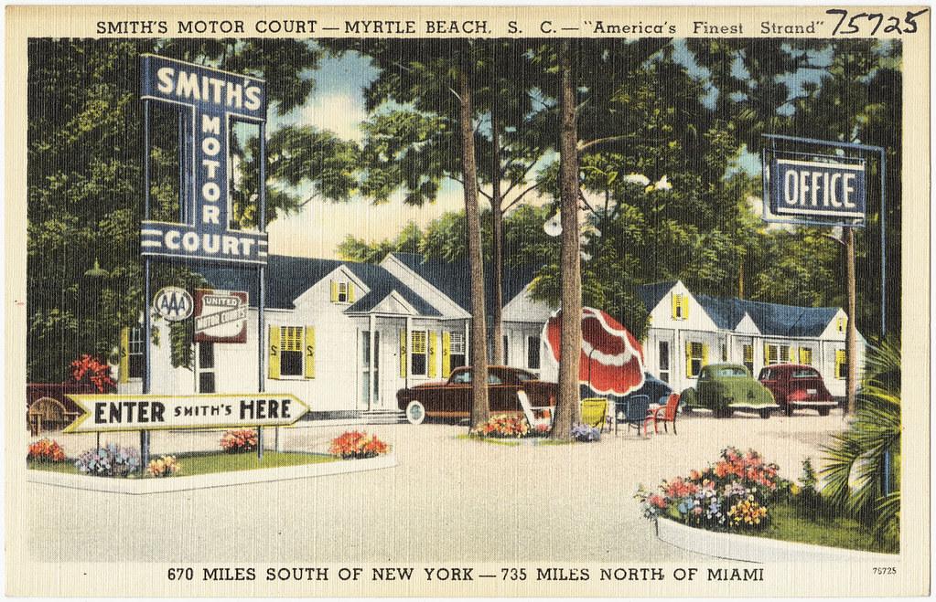 Motels In Myrtle Beach Sc Pet Friendly