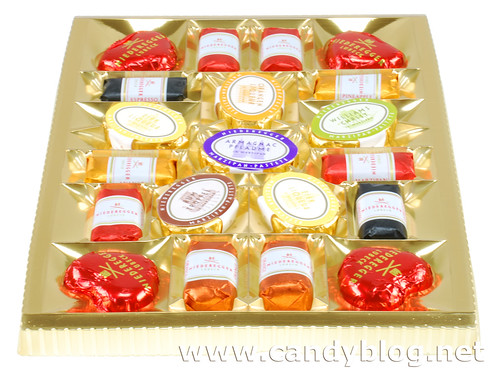 Niederegger Marzipan Collection | by cybele-