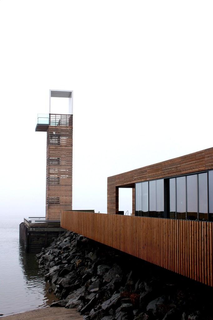 promenade champlain architecture vue de l 39 am nagement. Black Bedroom Furniture Sets. Home Design Ideas