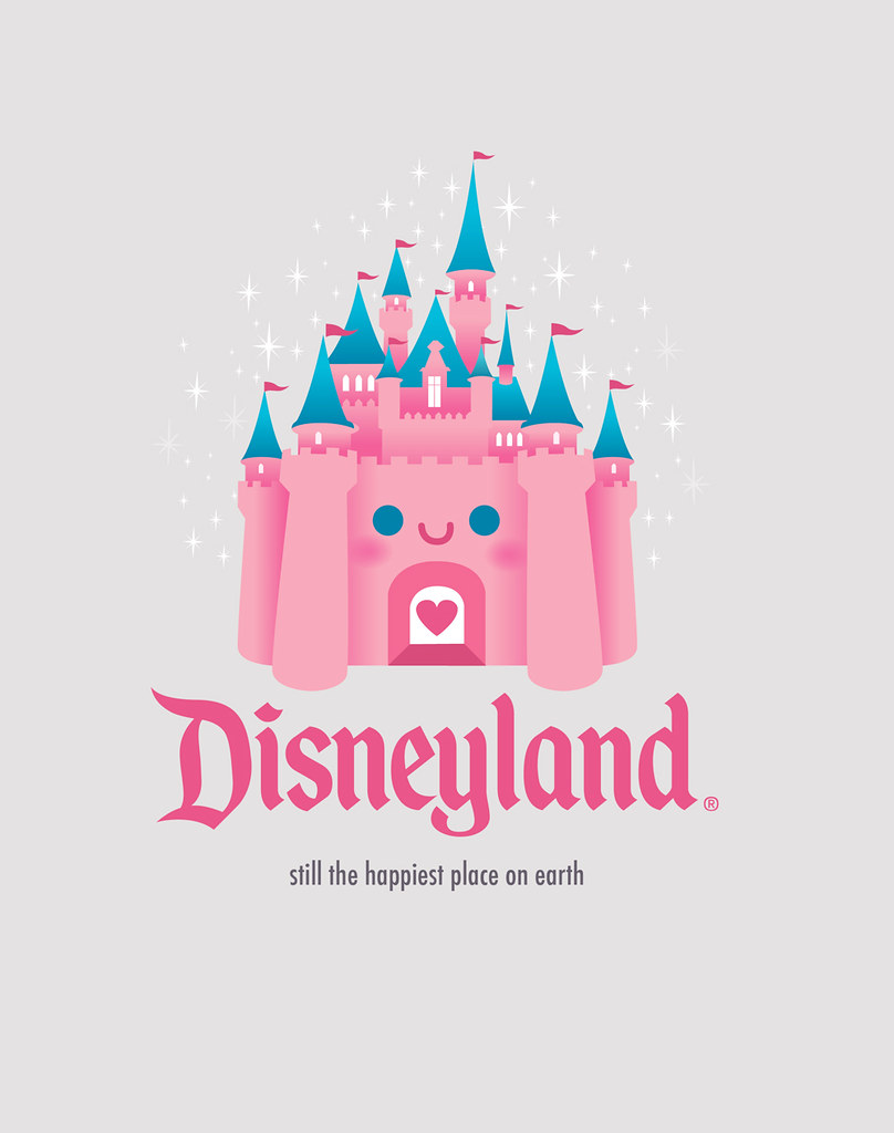 disneyland happiest place on earth My name is camille, i live in southern california and consider disneyland my second home it's my favorite place and i love to share memories with fellow disnerds.