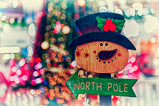 To The North Pole! | by orgazmo