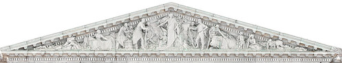 Apotheosis of Democracy - House Pediment | by USCapitol