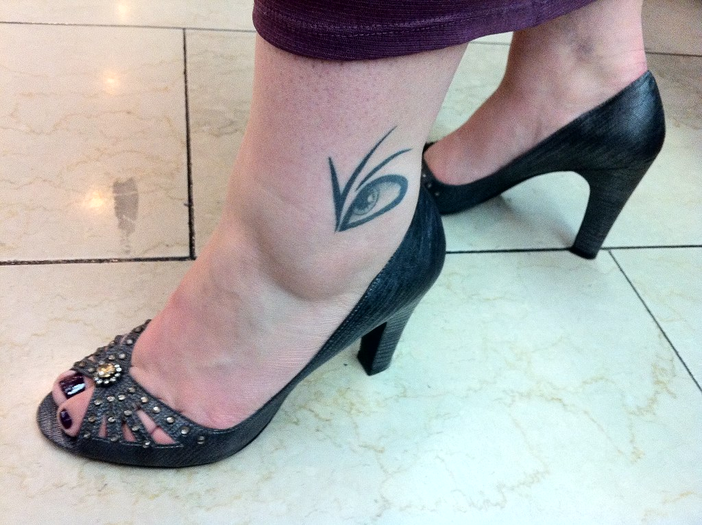 Ukraine Map Outline VFD tattoo   This is t...